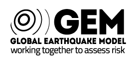 Global Earthquake Model logo